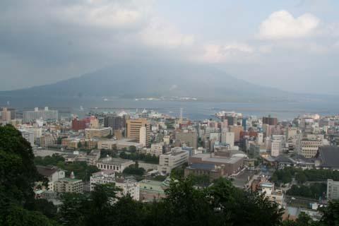 鹿児島・桜島その7(2009年8月13日)