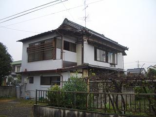 三世代の家