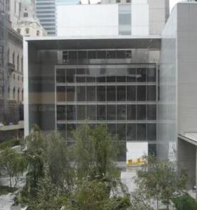 MOMA新館
