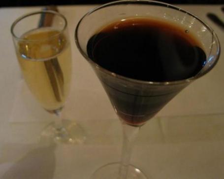 くるみワイン