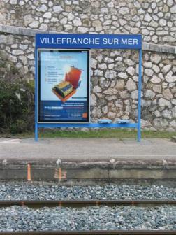 ヴィルフランシュシュルメール駅