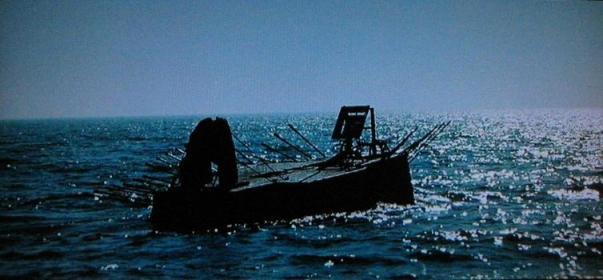 そして船は行く