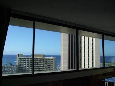 The Equus Hotel and Marina Tower エクースホテル マリーナタワー ハワイ コンドミニアム アラモアナ イリカイ