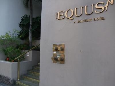 ハワイ コンドミニアム The Equus Hotel and Marina Tower イリカイ アラモアナ