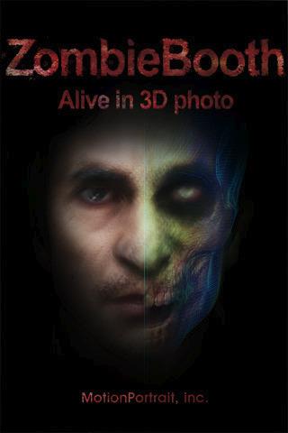 3D Zombiefier