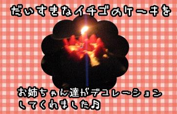 Happpy Birthday CAKE