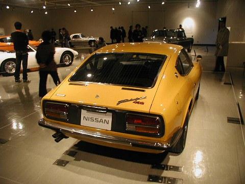 2010.3.21 『疾走する日本車』 at 福井県立美術館 005(S30 432 R)