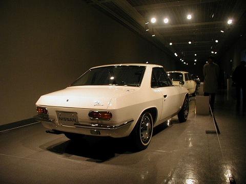 2010.3.21 『疾走する日本車』 at 福井県立美術館 012(CSP311 R)
