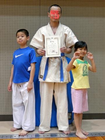 第95回清武会夏季トーナメント