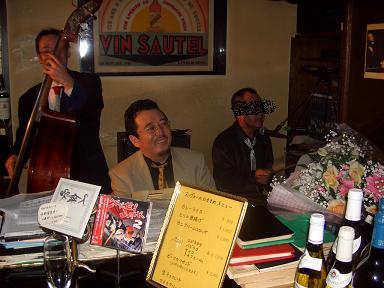 2007.11.23北新地ヌーヴォーライブ (8).JPG