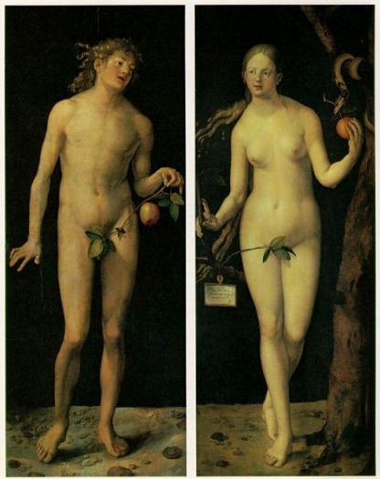 「アダムとエヴァ」 RE.JPG