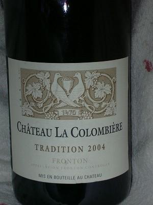 Ch.La Colombiere Tradition.jpg
