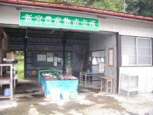 新宮農産物直売所