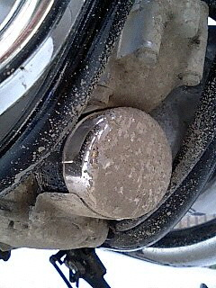 木更津の汚れ