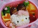 キティちゃんのお弁当 ~園児のお弁当~.JPG