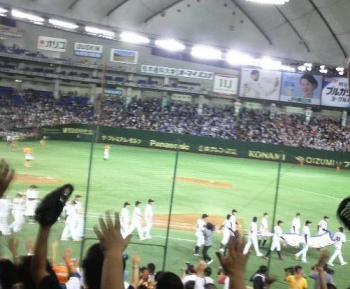 20091002 巨人横浜