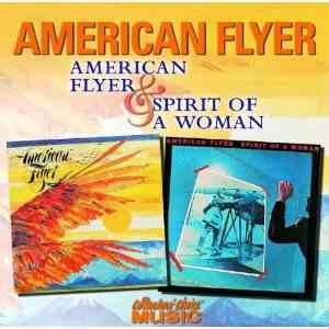 American Flyer&Spirit of a Woman.jpg