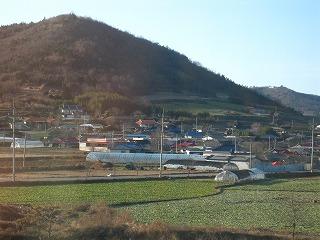 珍島邑への 2