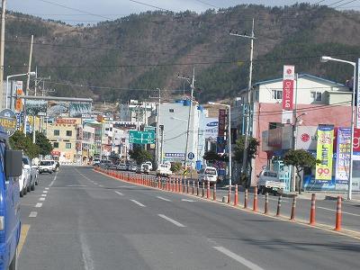 ターミナル(左)