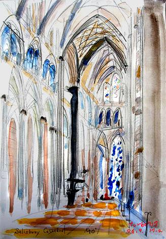 Salisbury Cathedral_2