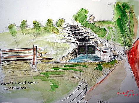 Kennet-Avon Canal_1