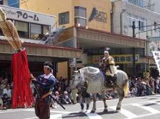 会津祭り2