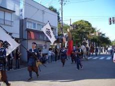 会津祭り3