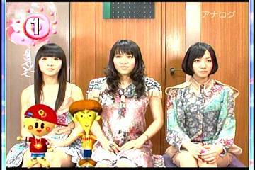 TBS系 「COUNT DOWN TV」 (4/4) | Perfume R50 - 楽天ブログ