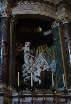 聖テレーザの法悦