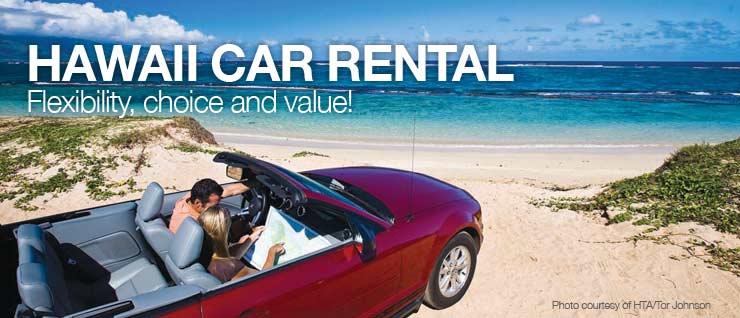 Cheap Used Rental Cars Maui