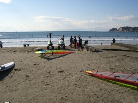 07-12-16材木座海岸