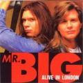 Alive In London