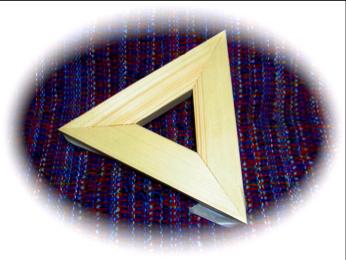 ピラミッド台座