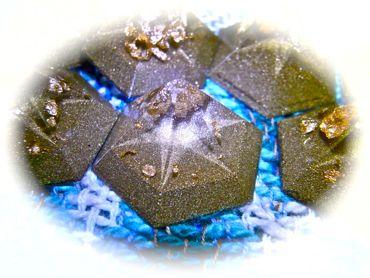 ミニミニのピラミッドミューア