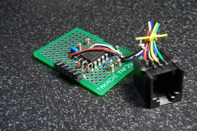 NexGuide用ST-4コンバーター完成.jpg
