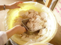 味噌作り2