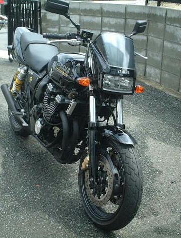 XJR400R2