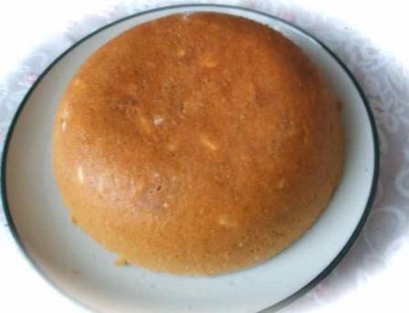 炊飯器ケーキ(おいも)