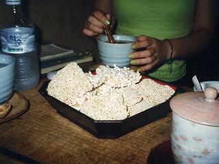 1997ソウル・伝統茶