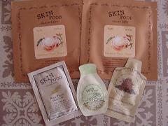 skin food2