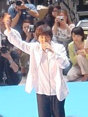 パクヨンハ・in横浜3