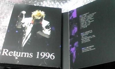 RETURNS 1996
