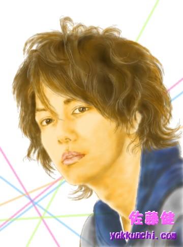 Takeru Saito