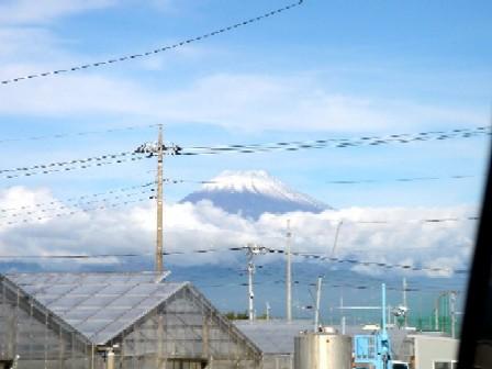 11/12富士山