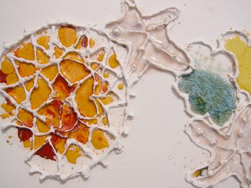 ガラスと陶芸1