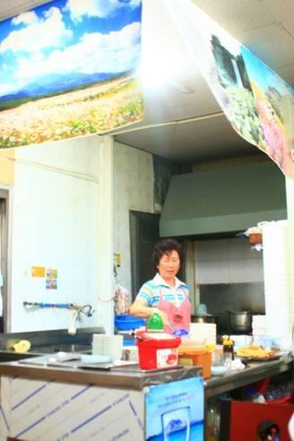 韓国旅行 済州島 グルメ 豚肉