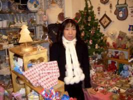 クリスマスイブの贈り物