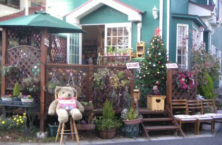 2005テディベアテラスクリスマス2