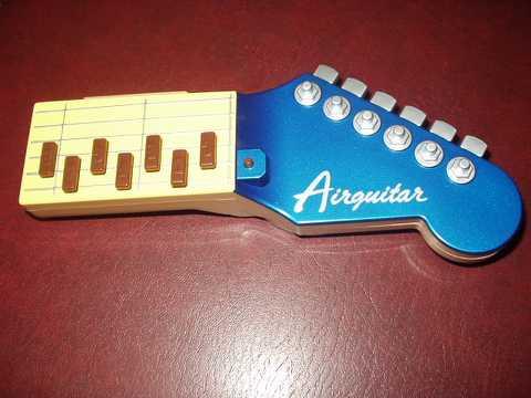 エアギター
