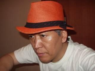帽子!(^o^);
